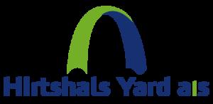 Hirtshals Yard Logo